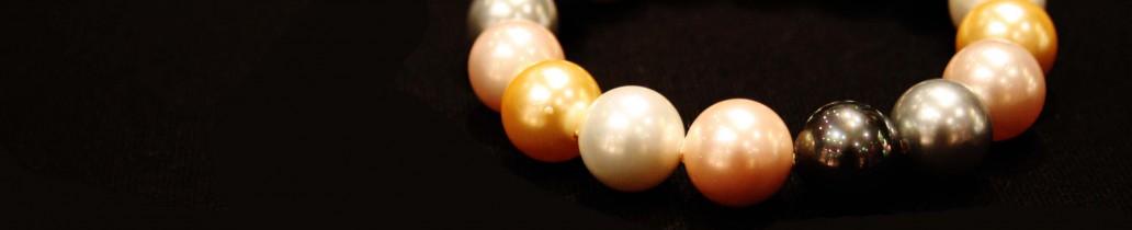 Juwelier Koehler: Perlen