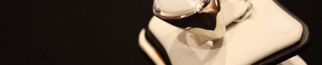Schmuck und Edelstein beim Juwelier Koehler