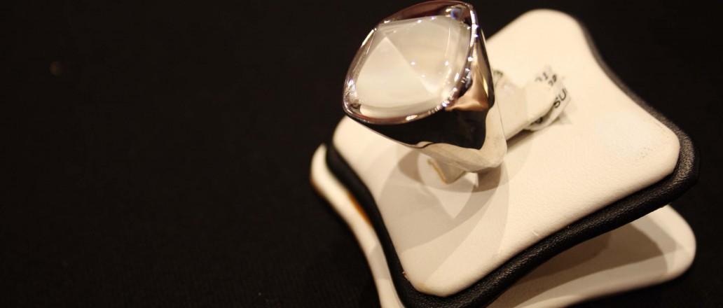 Schmuck und Edelsteine beim Juwelier Koehler